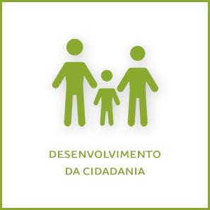 Desenvolvimento da cidadania