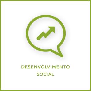 Desenvolvimento social